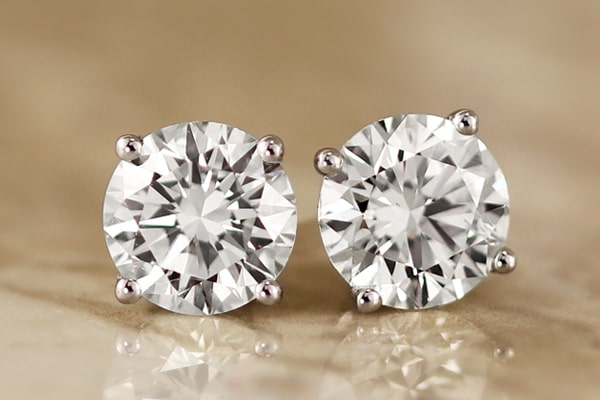 Lab Grown Diamond Studs