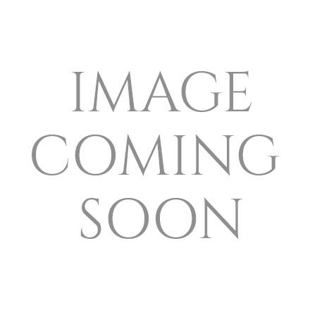 18k White Gold Bezel Round Blue Sapphire Gemstone Stud Earrings 0.50 ct. tw.