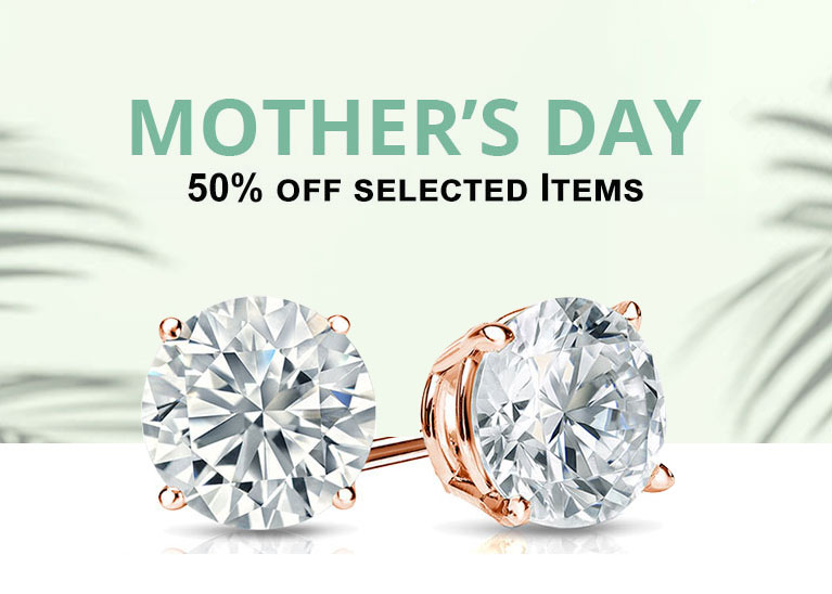 mothers day Special Extra 50% off selected items